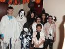 Halloweenska party 2017