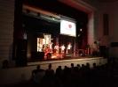 Na koncerte v Košiciach